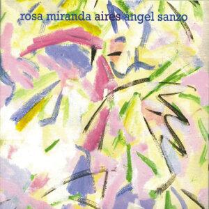 Rosa Miranda y Ángel Sanzo 歌手頭像