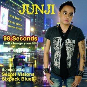 Junji 歌手頭像