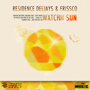 Residence Deejays & Frissco 歌手頭像