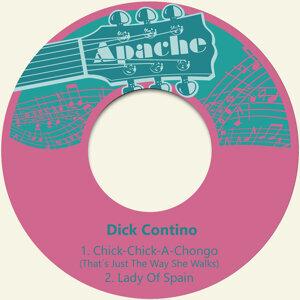 Dick Contino 歌手頭像