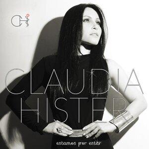 Claudia Hister 歌手頭像