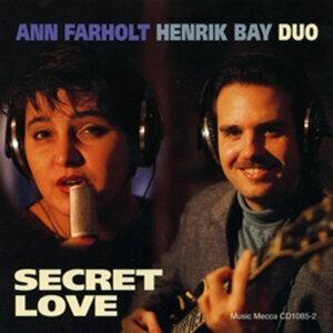 Ann Farholt & Henrik Bay 歌手頭像