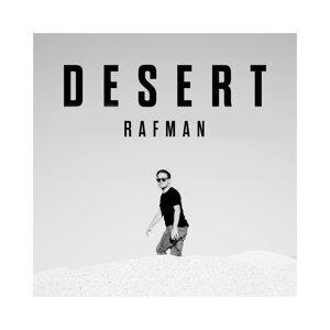 Rafman 歌手頭像