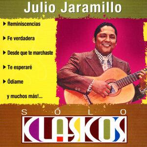 Julio Jaramilo 歌手頭像