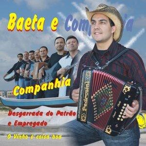 Baeta e Companhia 歌手頭像