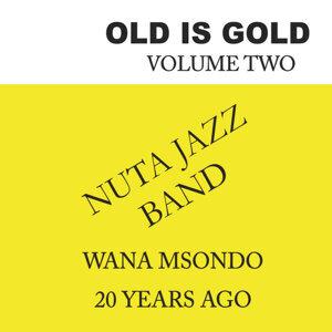 Nuta Jazz Band 歌手頭像