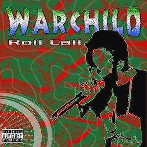 WarChild 歌手頭像