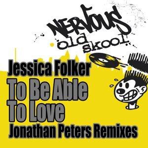 Jessica Folker 歌手頭像
