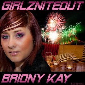 Briony Kay 歌手頭像