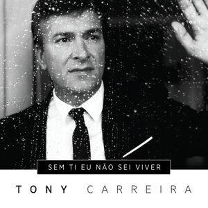 Tony Carreira 歌手頭像