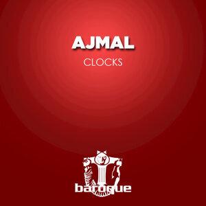 Ajmal 歌手頭像