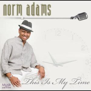 Norm Adams 歌手頭像