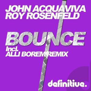 John Acquaviva, Roy Rosenfeld 歌手頭像