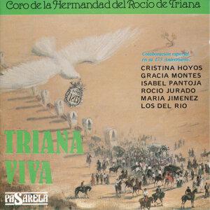 Coro de la Hermandad del Rocío de Triana