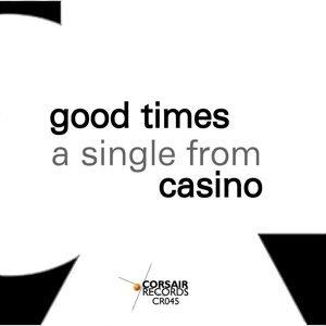 Casino 歌手頭像