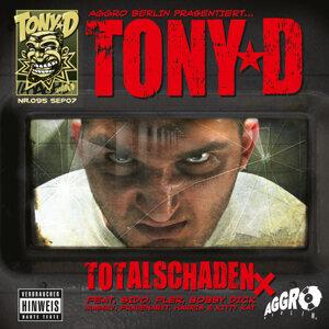 Tony D 歌手頭像