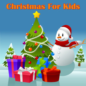 The Christmas Kids 歌手頭像
