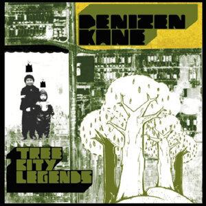 Denizen Kane, Denizen Kane featuring Typical Cats 歌手頭像