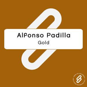 Alfonso Padilla 歌手頭像