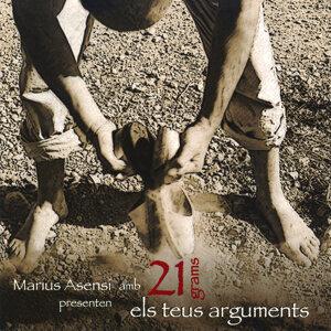 Marius Asensi & 21 Grams 歌手頭像