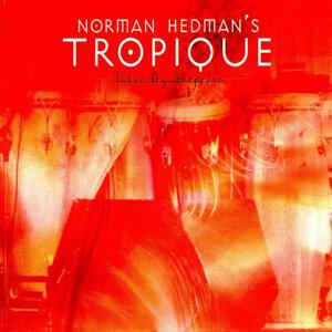 Norman Hedman 歌手頭像