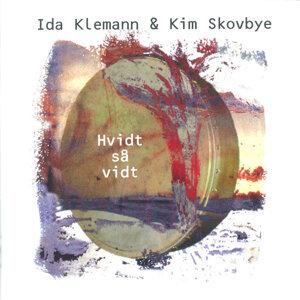 Ida Klemann, Kim Skovbye 歌手頭像