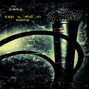 Camo 歌手頭像