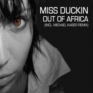 Miss Duckin'