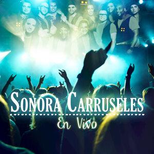 Sonora Carruseles 歌手頭像