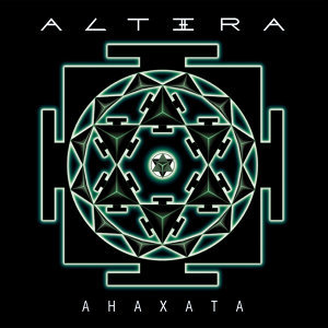 Altэra 歌手頭像
