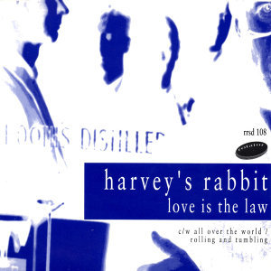 Harvey's Rabbit
