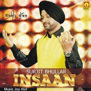 Surjit Bhullar 歌手頭像