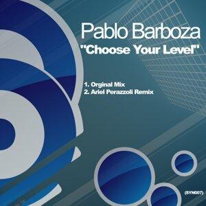 Pablo Barboza 歌手頭像