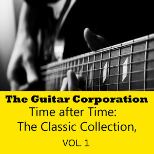 The Guitar Corporation 歌手頭像