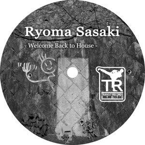 Ryoma Sasaki 歌手頭像