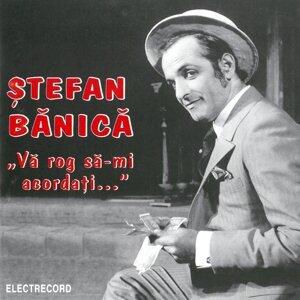 Stefan Banica 歌手頭像