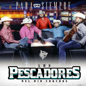 Los Pescadores Del Rio Conchos 歌手頭像