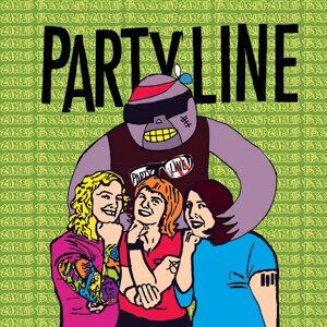 Partyline 歌手頭像