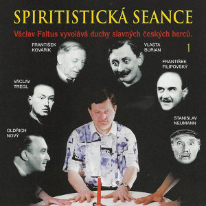 Václav Faltus 歌手頭像