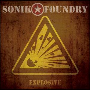 Sonik Foundry 歌手頭像