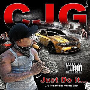 C.J.G. 歌手頭像