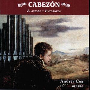 Andrés Cea 歌手頭像