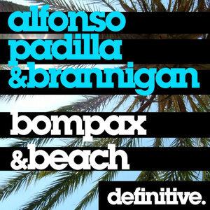 Alfonso Padilla, Brannigan 歌手頭像