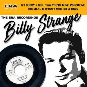 Billy Strange 歌手頭像