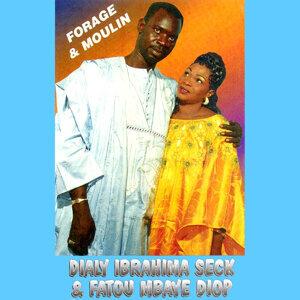 Dialy Ibrahima Seck et Fatou Mbaye Diop 歌手頭像