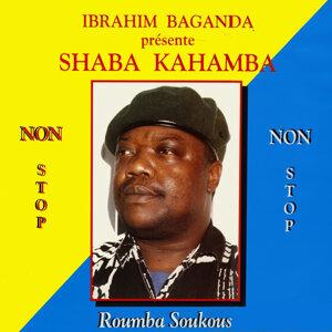 Shaba Kahamba 歌手頭像