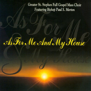 Greater St. Stephen Full Gospel Mass Choir 歌手頭像