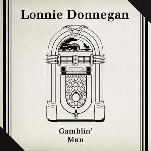 Lonnie Donnegan 歌手頭像