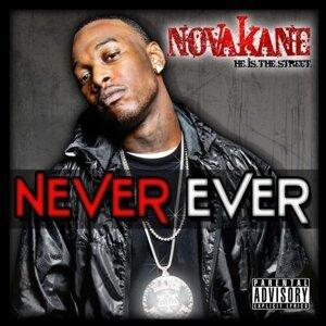 NovaKane 歌手頭像
