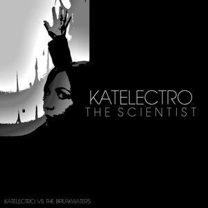 Katelectro 歌手頭像